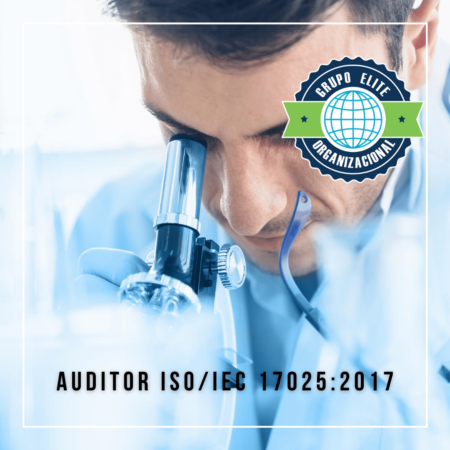 Auditor ISO 17025