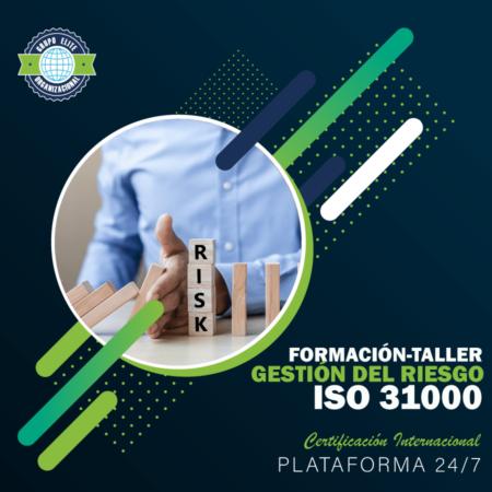 Curso ISO 31000