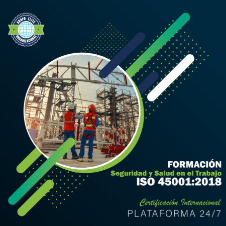 Auditor ISO 45001